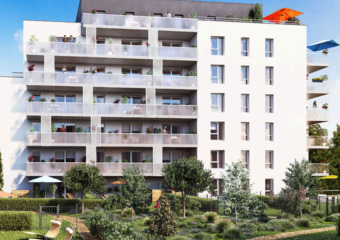 Vente Appartement 2 pièces 39m² Lingolsheim (67380) - photo