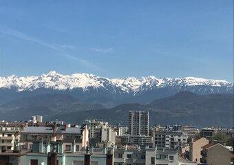 Sale Apartment 3 rooms 69m² Grenoble (38100) - photo