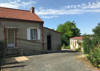 Vente Maison 2 pièces 55m² Ouzouer-sur-Trézée (45250) - photo