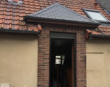 Vente Appartement 3 pièces 50m² Saint-Valery-sur-Somme (80230) - photo