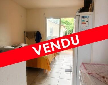 Vente Appartement 1 pièce 20m² Cayenne (97300) - photo