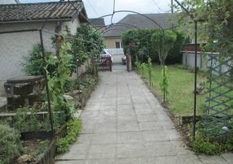 Location Maison 4 pièces 78m² Brive-la-Gaillarde (19100) - photo