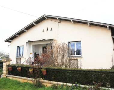 Vente Maison 5 pièces 135m² Saramon (32450) - photo