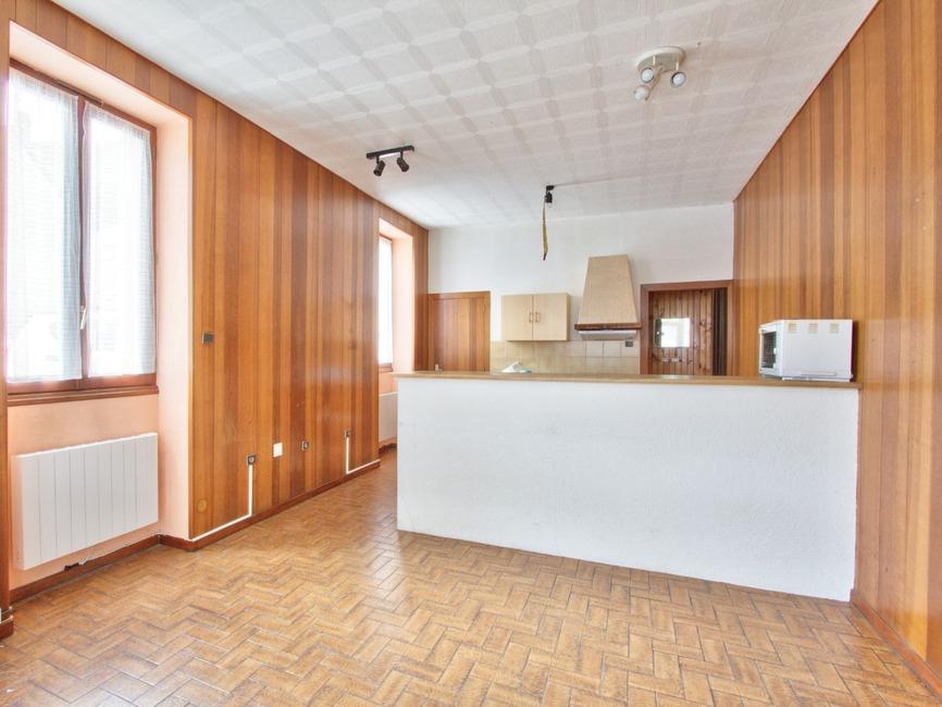 Vente Maison 5 pièces 93m² Saint-Étienne-de-Cuines (73130) - photo