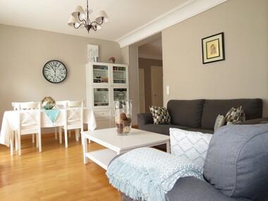 Sale Apartment 4 rooms 87m² Grenoble (38000) - photo