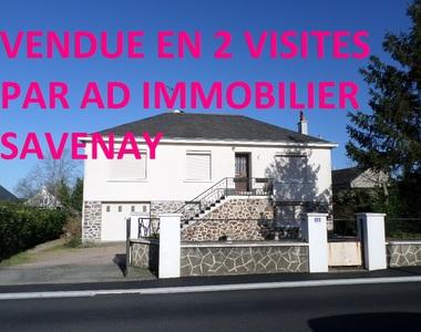 Vente Maison 7 pièces 120m² Prinqiau - photo