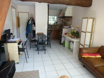Renting House 3 rooms 58m² Adainville (78113) - Photo 2