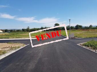 Vente Terrain 478m² Saint-Étienne-de-Saint-Geoirs (38590) - Photo 1