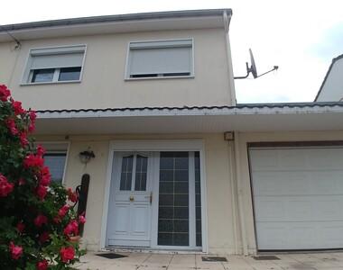 Vente Maison 8 pièces 92m² Wingles (62410) - photo