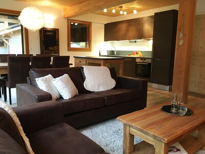 Sale House 5 rooms 120m² SAMOENS - photo
