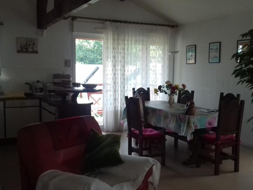 Location Appartement 2 pièces 50m² Cambo-les-Bains (64250) - photo
