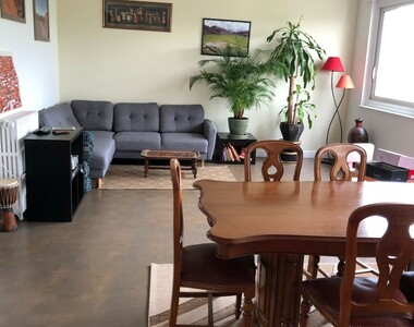 Vente Appartement 3 pièces 94m² Vichy (03200) - photo