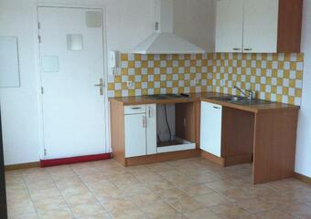 Renting Apartment 2 rooms 34m² Samatan (32130) - Photo 1