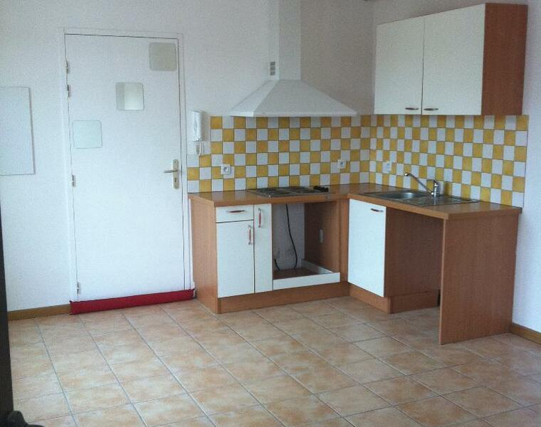 Location Appartement 2 pièces 34m² Samatan (32130) - photo