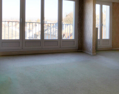 Sale Apartment 4 rooms 85m² Lure (70200) - photo