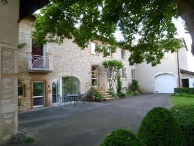 Vente Maison 8 pièces 200m² Anse (69480) - photo