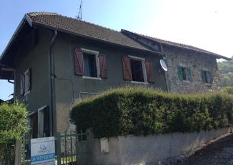 Vente Maison 3 pièces Chanaz (73310) - Photo 1