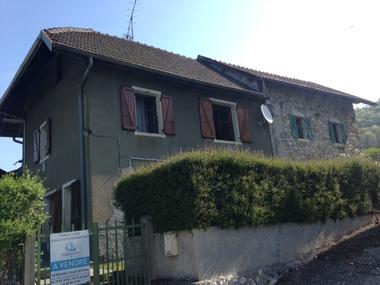 Vente Maison 3 pièces 75m² Chanaz (73310) - photo