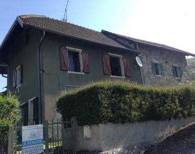 Vente Maison 3 pièces Chanaz (73310) - photo