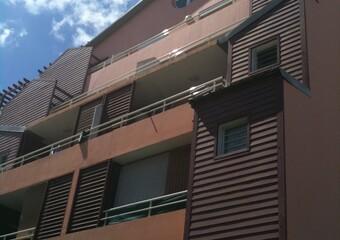 Vente Appartement 2 pièces 47m² Sainte-Clotilde (97490) - photo
