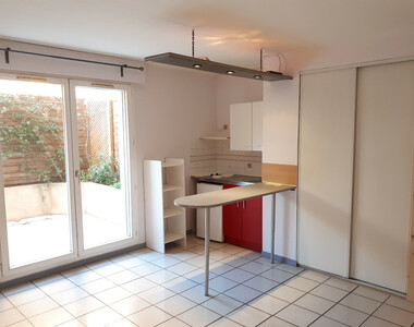Vente Appartement 1 pièce 27m² Toulouse (31100) - photo