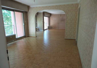 Vente Appartement 6 pièces 150m² Mulhouse (68100) - photo