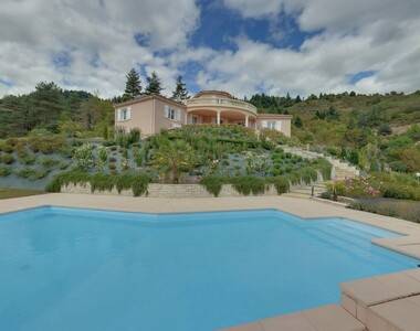 Sale House 7 rooms 170m² Proche ST MARTIN DE VALAMAS - photo