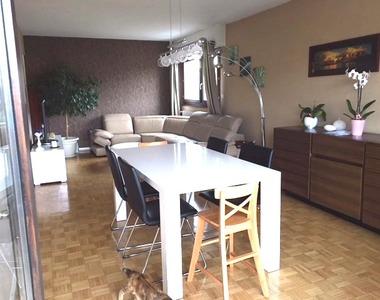 Renting Apartment 4 rooms 90m² Annemasse (74100) - photo