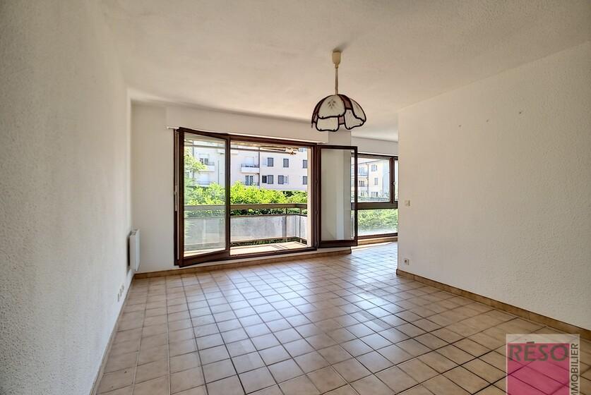 Vente Appartement 2 pièces 57m² Ville-la-Grand (74100) - photo