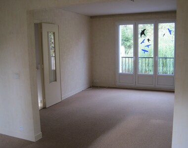 Location Appartement 64m² Argenton-sur-Creuse (36200) - photo