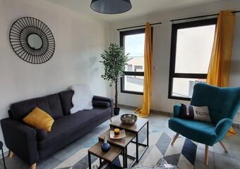 Vente Appartement 4 pièces 100m² Veauche (42340) - Photo 1