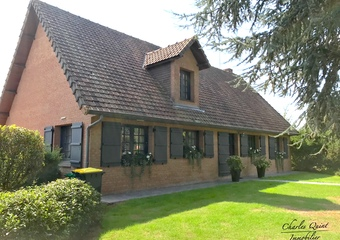 Sale House 9 rooms 169m² Campagne-lès-Hesdin (62870) - Photo 1