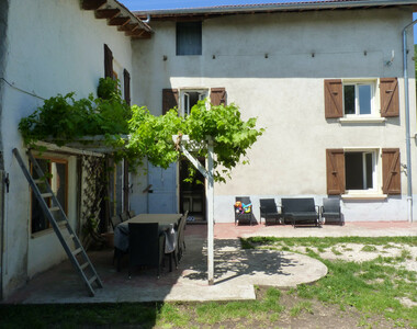 Sale House 7 rooms 125m² La Murette (38140) - photo