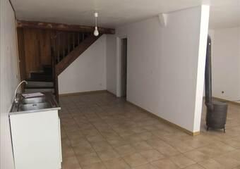 Vente Maison 3 pièces 84m² Saint-Agnan-en-Vercors (26420)