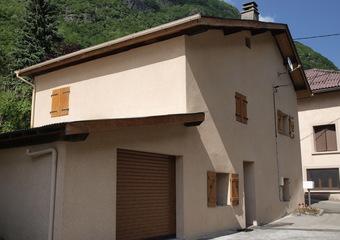 Vente Maison 4 pièces 80m² Vizille (38220) - photo