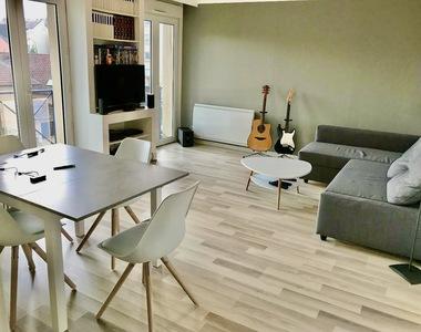 Vente Appartement 3 pièces 48m² Metz (57000) - photo