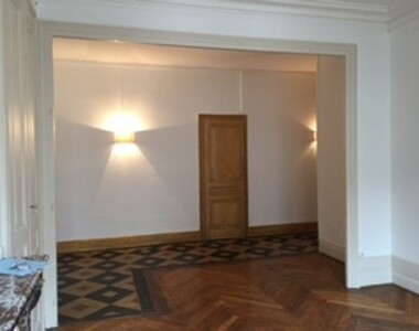 Sale Apartment 2 rooms 74m² Lyon 2ème - photo