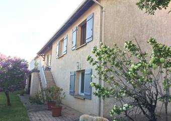Vente Maison 6 pièces 110m² Liergues (69400) - photo