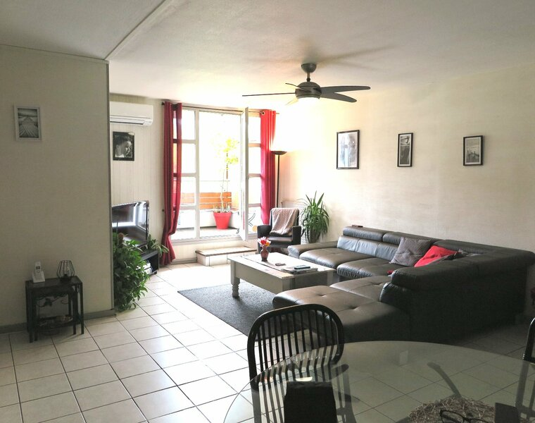 Sale Apartment 4 rooms 93m² Eybens (38320) - photo