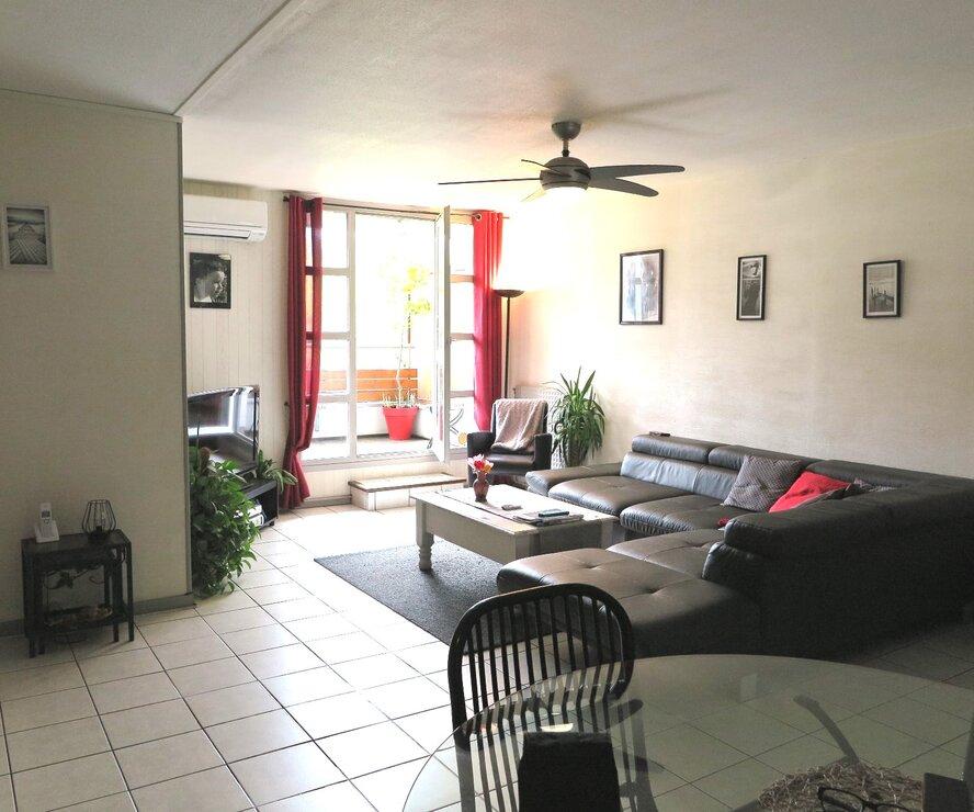 Sale Apartment 4 rooms 93m² Eybens (38320) - photo