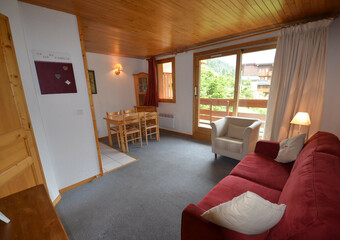 Vente Appartement 2 pièces 29m² Meribel (73550) - photo