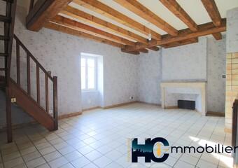 Location Appartement 2 pièces 24m² Chalon-sur-Saône (71100) - Photo 1