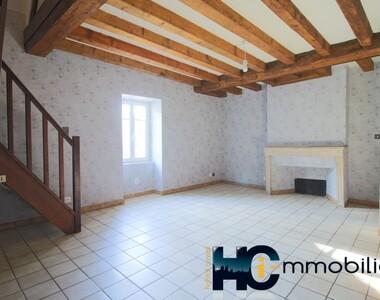 Location Appartement 2 pièces 24m² Chalon-sur-Saône (71100) - photo