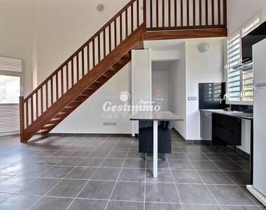 Location Appartement 5 pièces 91m² Cayenne (97300) - photo