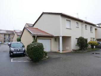 Location Maison 5 pièces 98m² Tassin-la-Demi-Lune (69160) - Photo 1