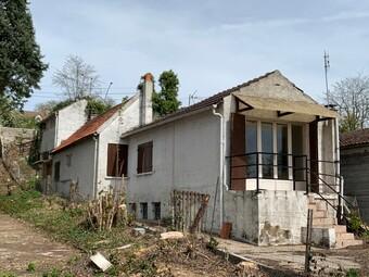 Vente Maison 3 pièces 60m² Gien (45500) - Photo 1