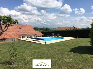 Vente Maison 130m² Bourgoin-Jallieu (38300) - photo