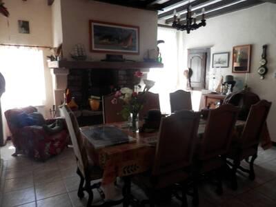 Vente Maison 5 pièces 250m² Cauneille (40300) - Photo 12