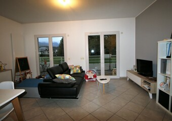 Vente Appartement 3 pièces 65m² Jacob-Bellecombette (73000) - Photo 1