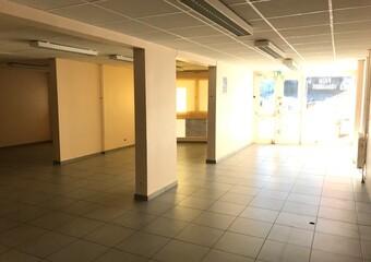 Vente Local commercial 163m² Villard-de-Lans (38250)